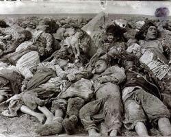 Armenian genocides