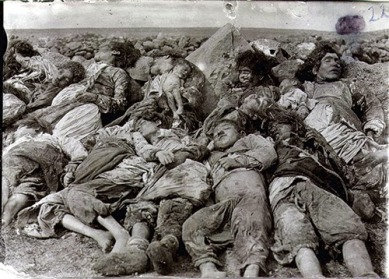 Armenian genocides