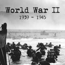 Remembering World War Two