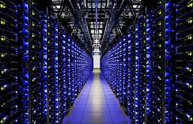 NSA Computer Centers
