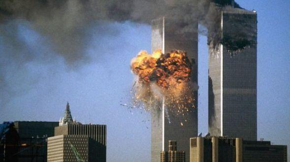 9-11 terror attack