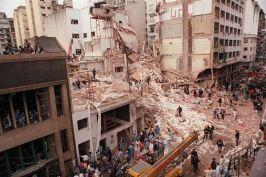 AMIA terror attack
