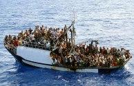Arab immigrants