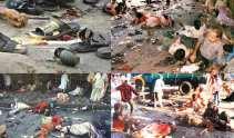 August 21 grenade attack
