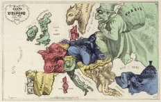 Cartoonsfrancoprussian1870
