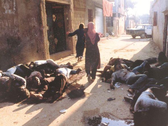 Massacres