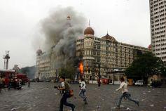 Mumbai terrorist attack