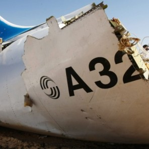 Russian airplane was destroyed by ISIS
