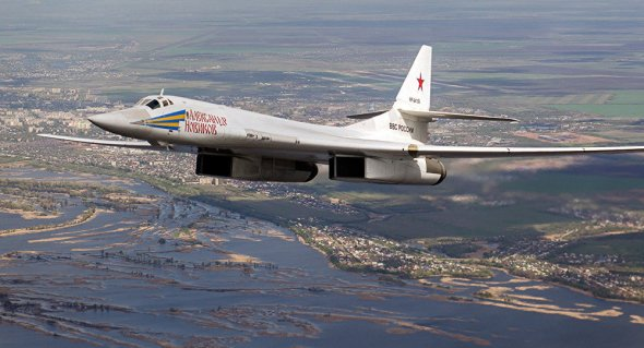 Russian Warplanes Destroy 140 Terrorist Targets in Syria