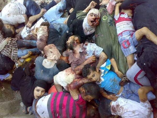 Syria-Genocide