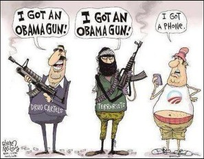 What do we get from Obama?