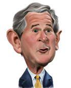 George Bush Jr