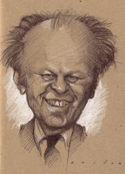 Gerard Ford