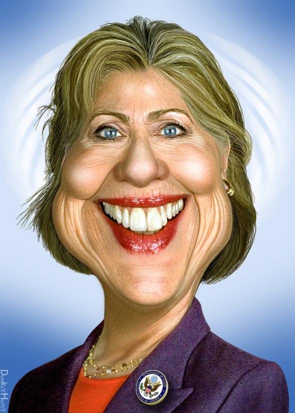 Hillery Clinton