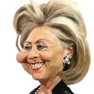 Hillery Clinton (hopeful)
