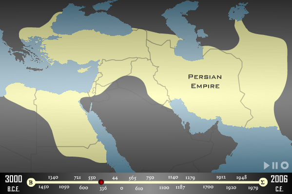 History Middle East 06
