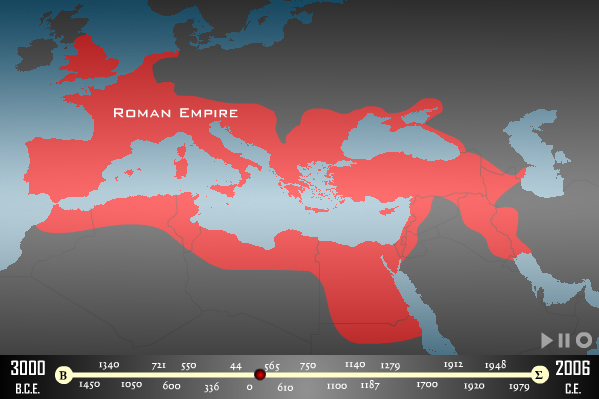 History Middle East 08