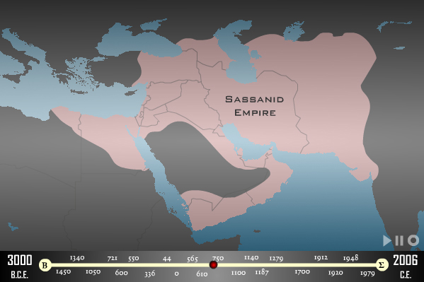 History Middle East 10