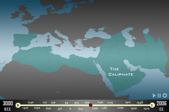 History Middle East 11