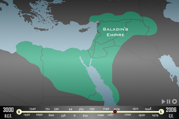 History Middle East 14