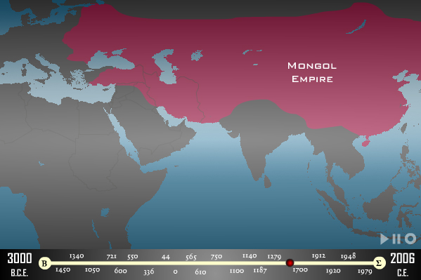 History Middle East 15