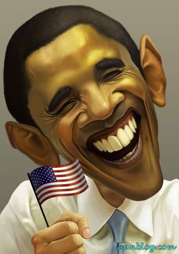 Barack Obama (current)