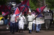White supremacy and racism