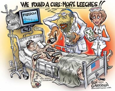 Cure for citizens