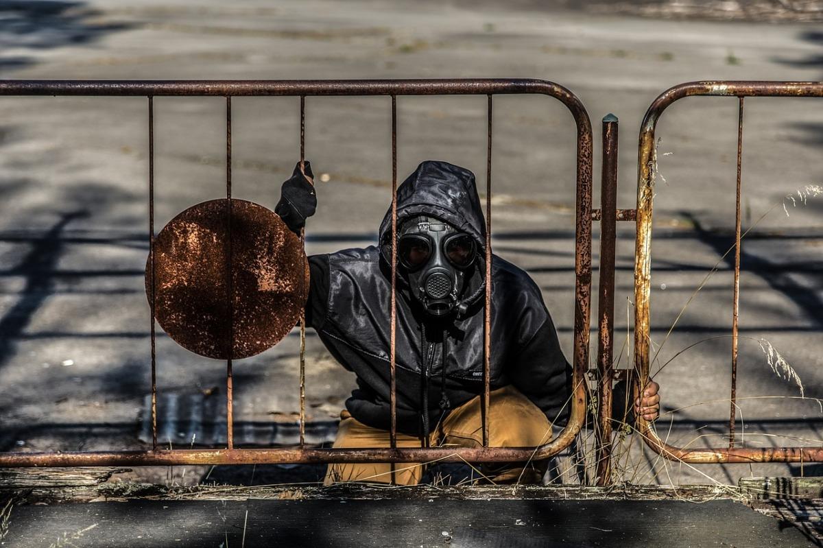 Bio- and chemical warfare